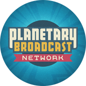 The Planetary Broadcast Network